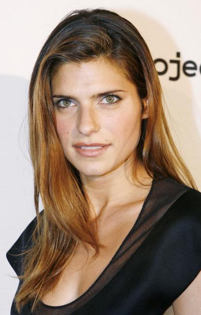 Lake Bell at the Project A.L.S