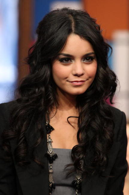 Vanessa Hudgens at the MTV's