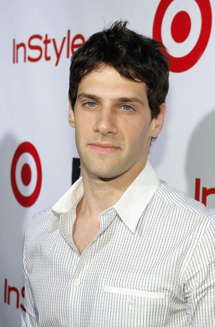 Justin Bartha at the Los Angeles Film Festival Spirit Of Independence Award Ceremony Honoring Charlize Theron.