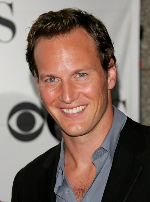 Patrick Wilson at the 61st Annual Tony Awards.