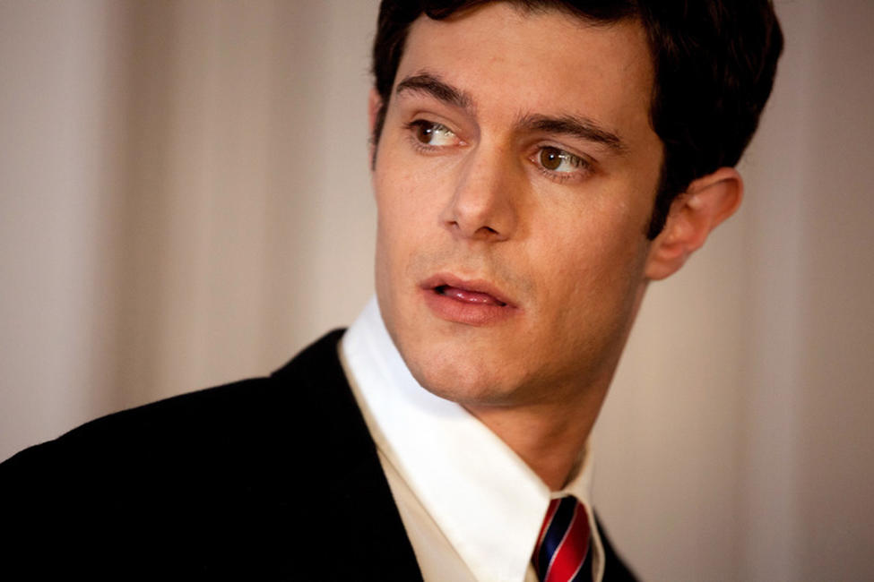 Adam Brody as Fred in