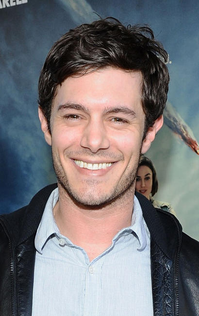 Adam Brody at the California premiere of