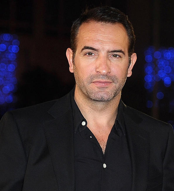 Jean Dujardin at the Tribute to the French Cinema during the 10 th Marrakech Film Festival.