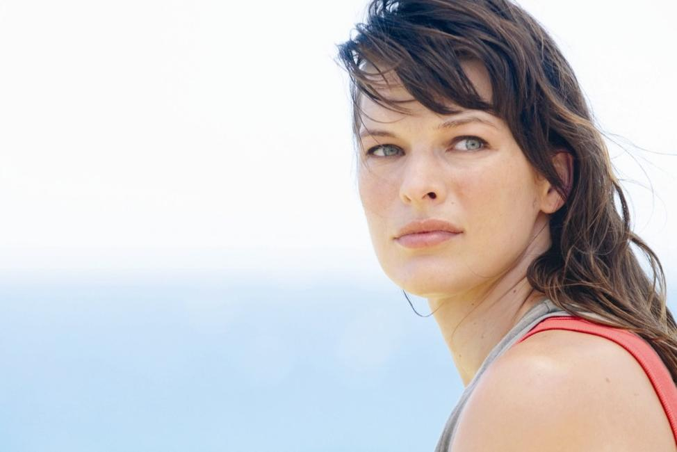 Milla Jovovich as Cydney in