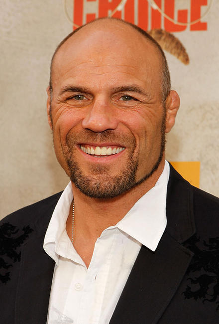 Randy Couture at the Spike TV's 4th Annual Guys Choice Awards in California.