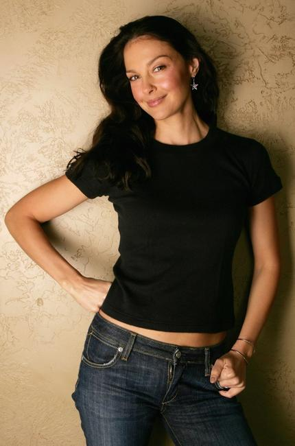 Ashley Judd at the 2006 Sundance Film Festival portrait session of