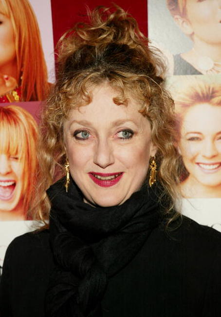 Carol Kane at the New York premiere of ''Confessions Of A Teenage Drama Queen''.