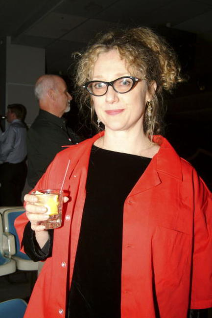 Carol Kane at the 18th Annual All-Star Bowling Classic.