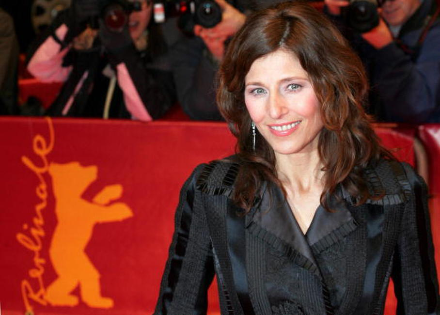 Catherine Keener at the 56th Berlinale Film Festival screening of