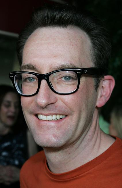 Tom Kenny at the Children's Choice Awards.