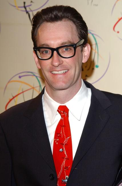Tom Kenny at the ATAS Foundation's 24th Annual College Television Awards Ceremony.