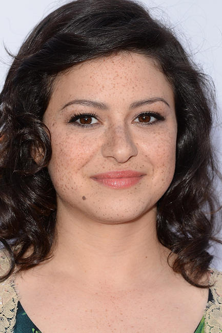 Alia Shawkat at the premiere of Netflix's 'Arrested Development' Season 4 in Hollywood.
