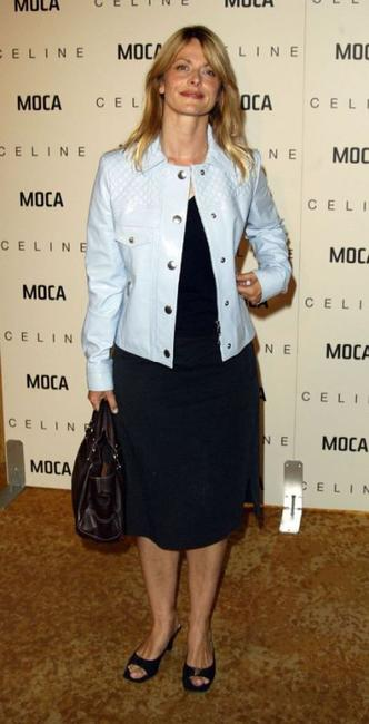Nastassja Kinski at the Museum of Contemporary Art (MOCA) Distinguished Women In The Arts.