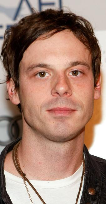 Scoot McNairy at the AFI FEST 2007.