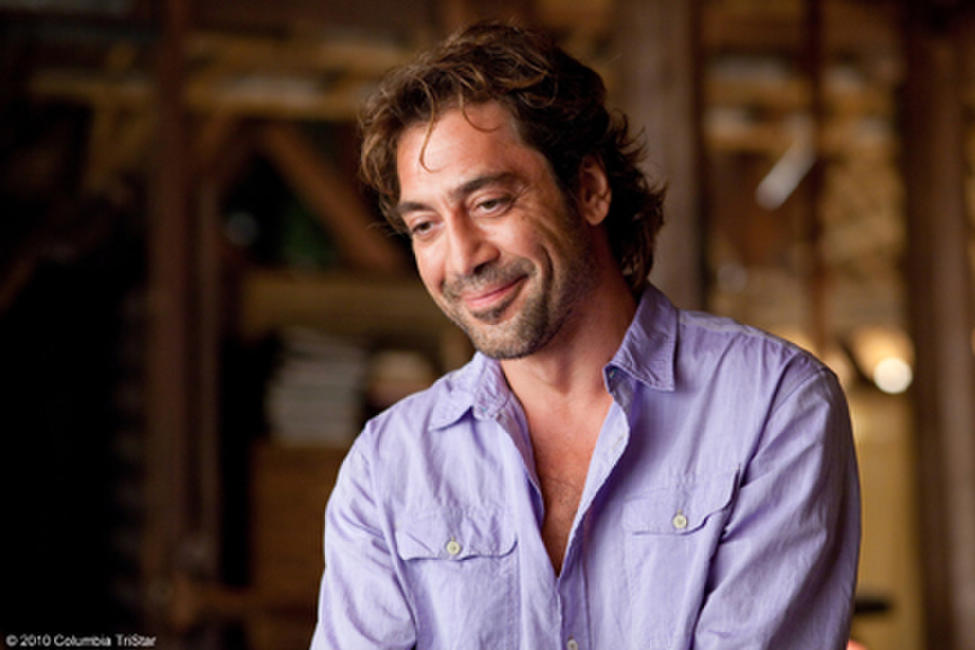 Javier Bardem as Felipe in