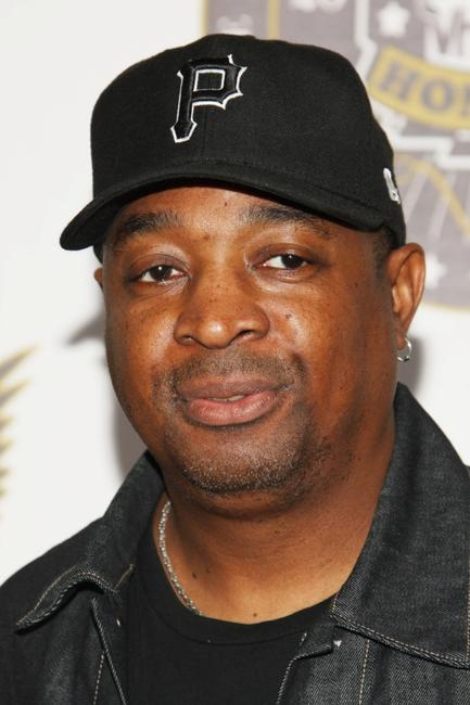 Chuck D at the 2008 VH1 Hip Hop Honors.