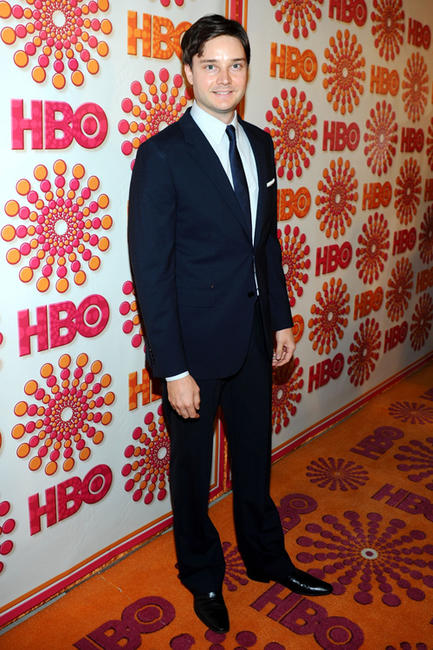 Michael McMillian at the HBO's Annual Emmy Awards Post Award Reception.