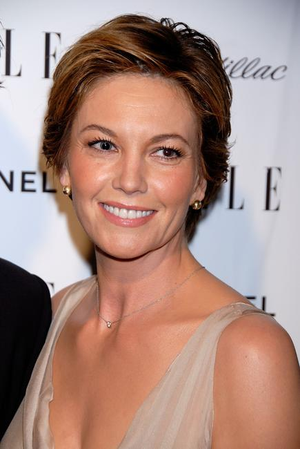 Diane Lane at Elle's 14th Annual Women in Hollywood party in Los Angeles.