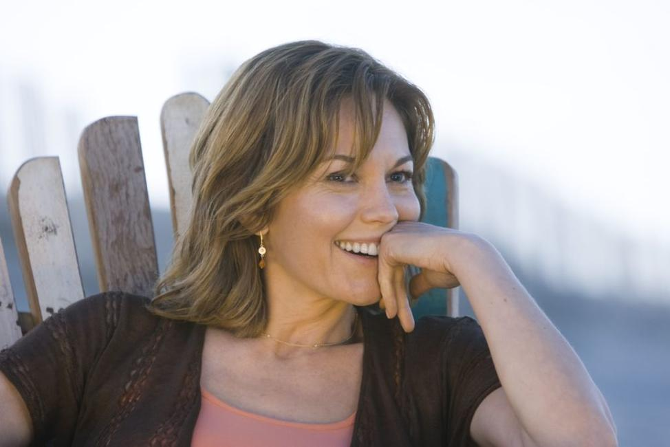 Diane Lane as Adrienne in