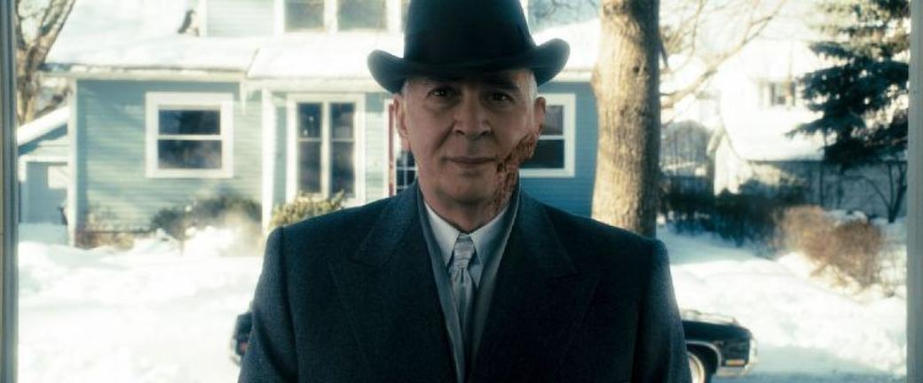 Frank Langella as Arlington Steward in