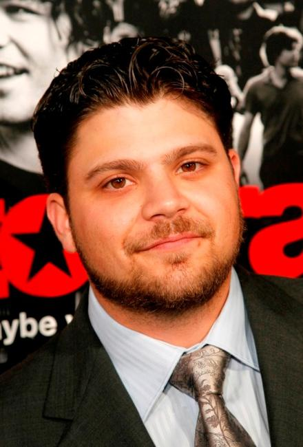 Jerry Ferrara at the premiere of
