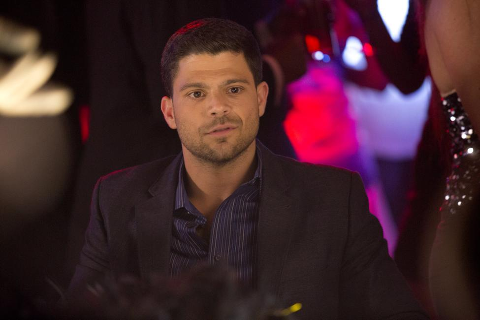 Jerry Ferrara as Jeremy in