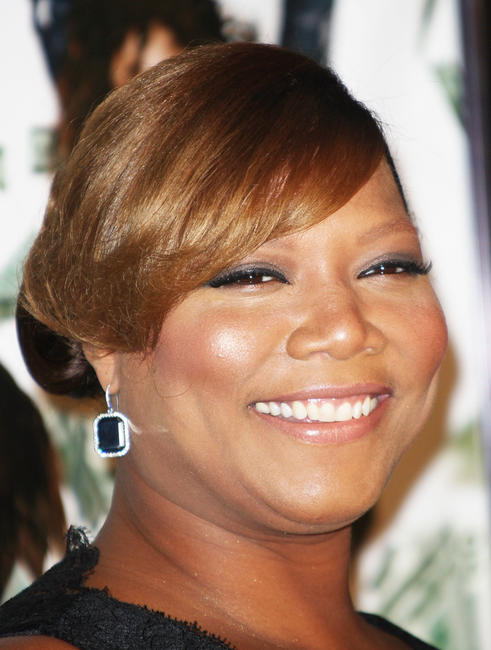 Queen Latifah at the