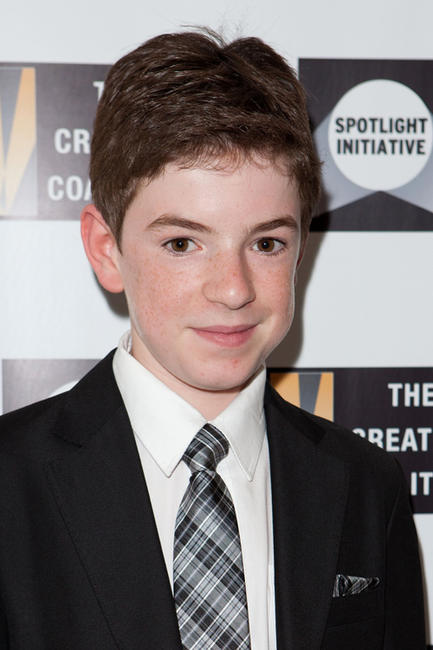 Jason Spevack at the 2011 Creative Coalition Spotlight Initiative Awards in New York City.
