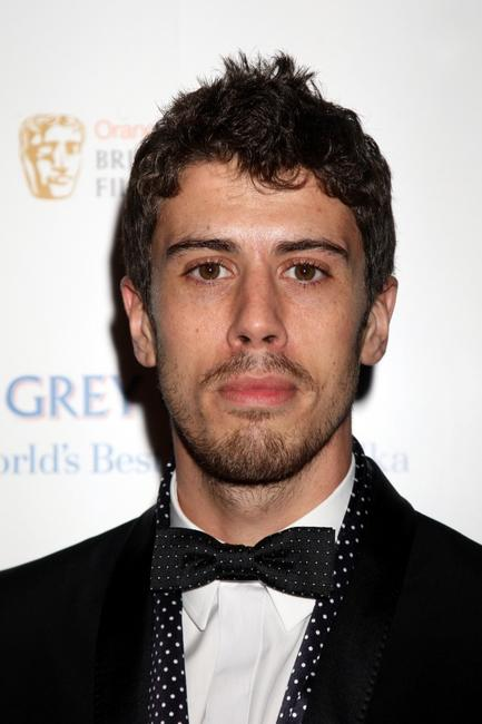 Toby Kebbell at the after party of
