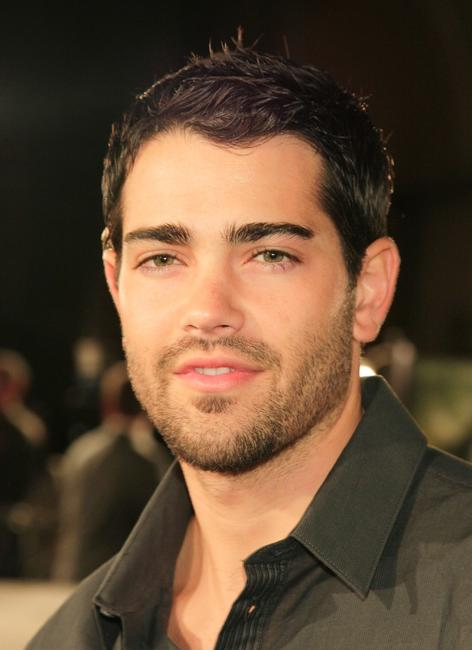Jesse Metcalfe at the premiere of