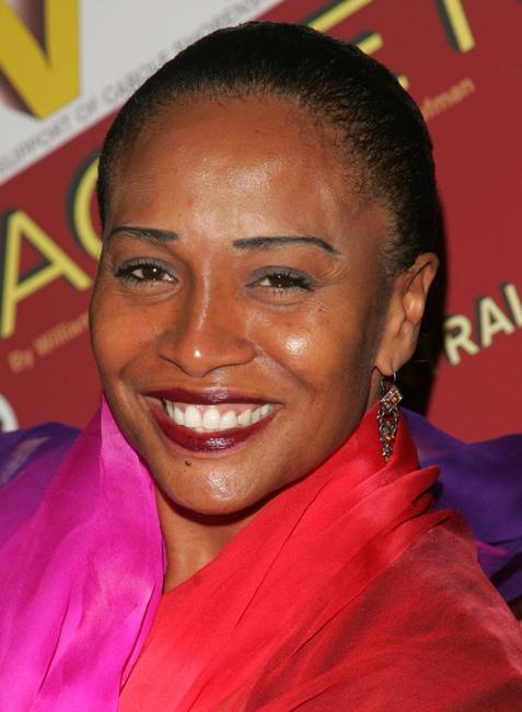 Jenifer Lewis at the afterparty of the premiere of