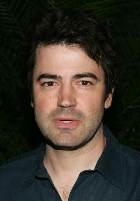 Ron Livingston at the New York afterparty premiere of