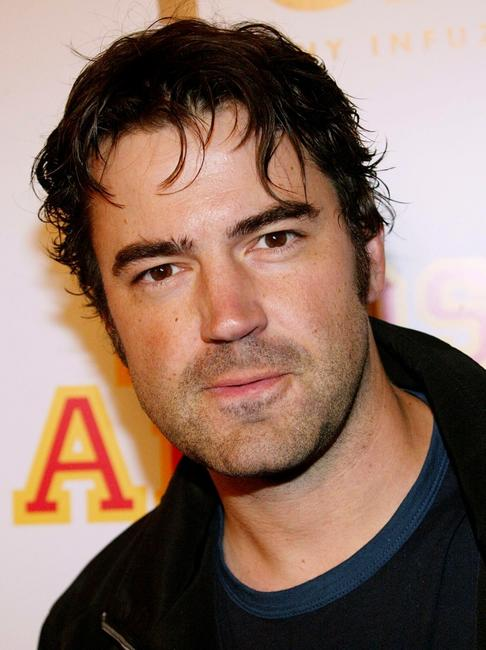 Ron Livingston at the Hollywood premiere of
