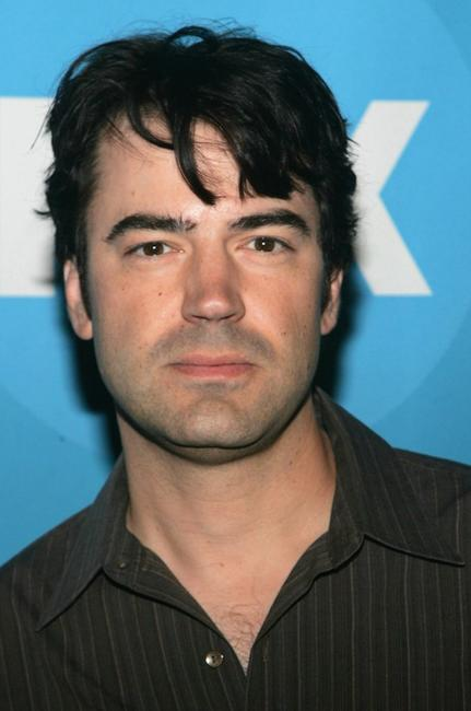Ron Livingston at the 2006 Fox Summer TCA party.