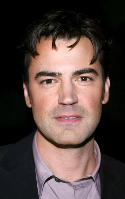 Ron Livingston at the Los Angeles premiere of