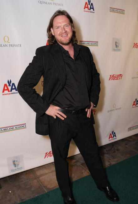 Donal Logue at the Third Annual