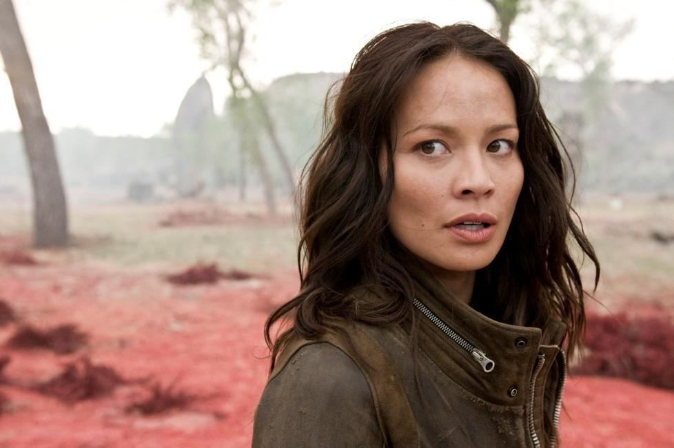Moon Bloodgood as Blair Williams in