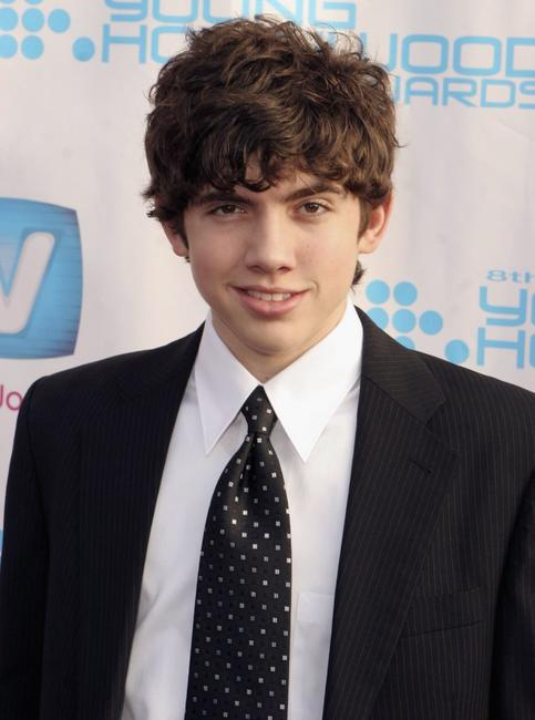 Carter Jenkins at the Movieline's Hollywood Life 8th Annual Young Hollywood Awards.