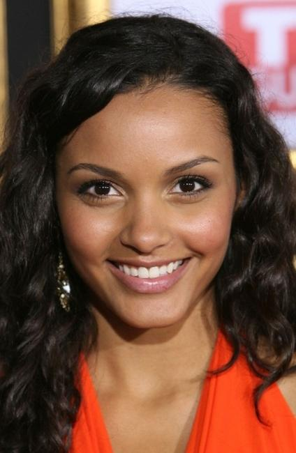 Jessica Lucas at the TV Guides 5th Annual Emmy Party.