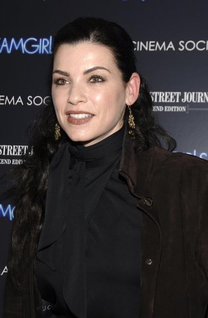 Julianna Margulies at the screening of