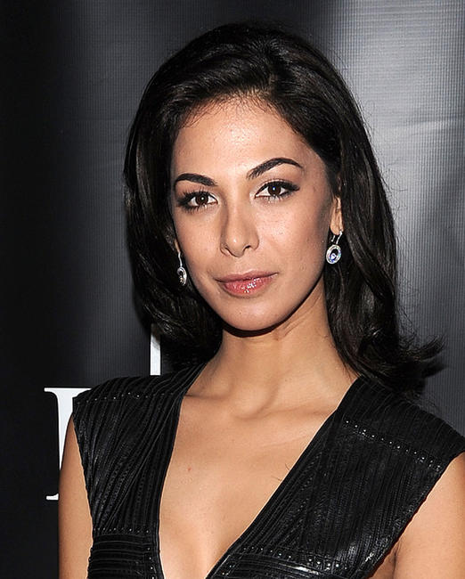 Moran Atias at the Artists for Peace and Justice's