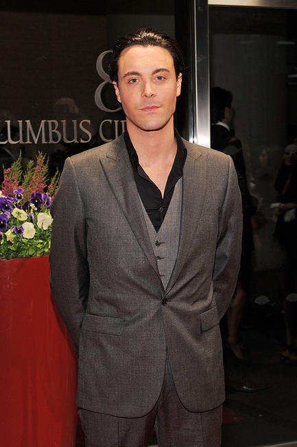 Jack Huston at the 8th Annual New Yorkers For Children Spring Dinner Dance -