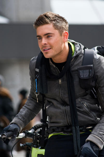 Zac Efron as Paul in