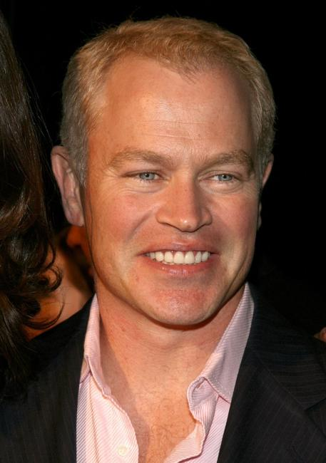 Neal McDonough at the premiere of
