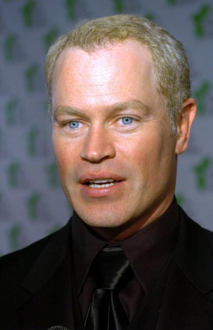 Neal McDonough at the 2004 Mint Jubilee, a pre-Kentucky Derby event to benefit cancer research and treatment.