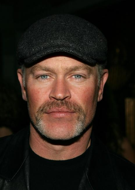 Neal McDonough at the Hollywood Master Storytellers premiere of