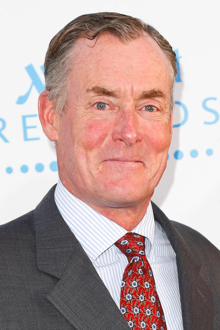 John C. McGinley at the California premiere of