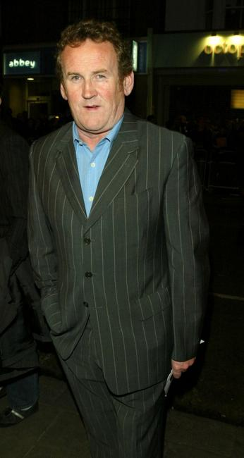 Colm Meaney at the premiere of