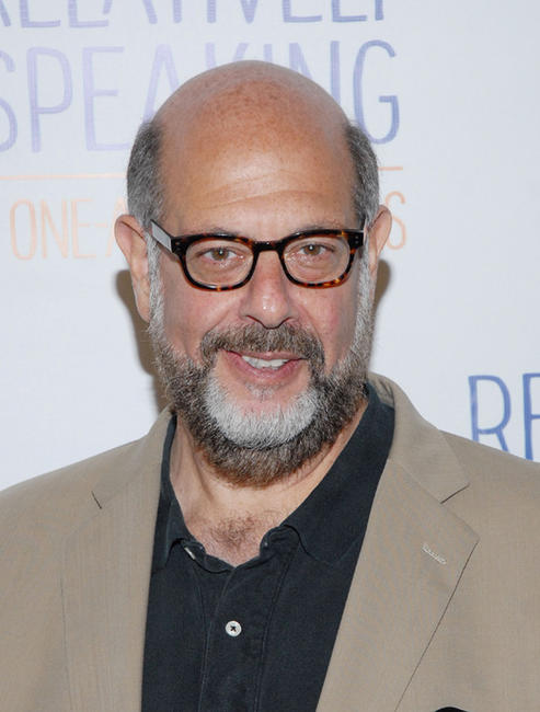 Fred Melamed at the meet the cast of Broadway's