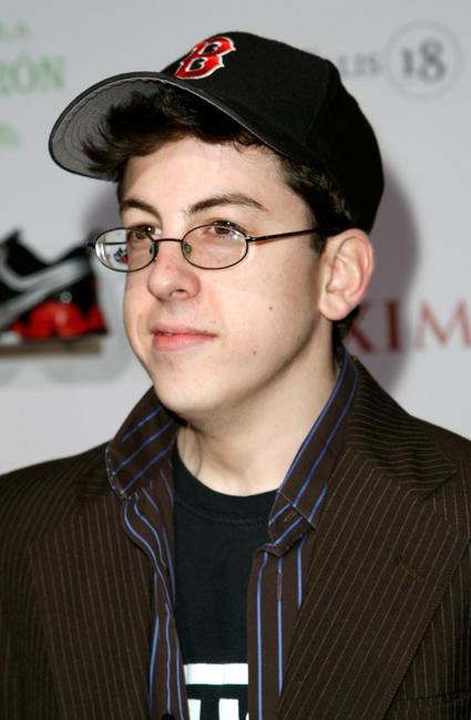 Christopher Mintz-Plasse at the MAXIM Magazine kicks off Super Bowl weekend.